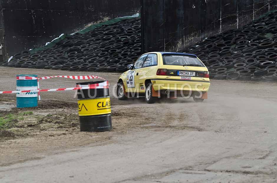 Automythos | 13. Fontane Rallye 2012 | 35 | Martin Brade & Martin Schwarz | Opel Astra