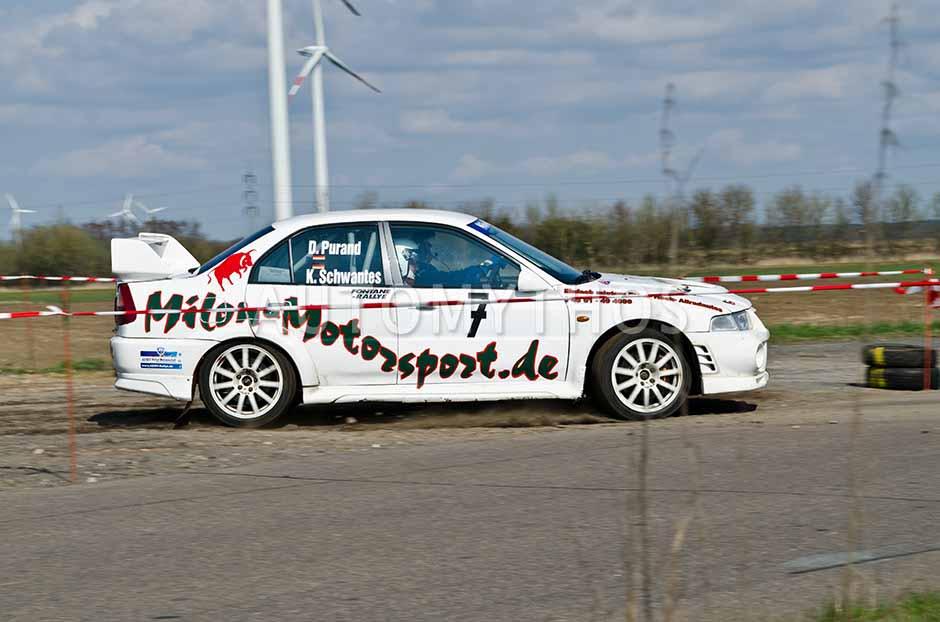 Automythos   13. Fontane Rallye 2012   7   Klaus Schwantes & Dirk Purand   Mitsubishi Lancer Evo 6