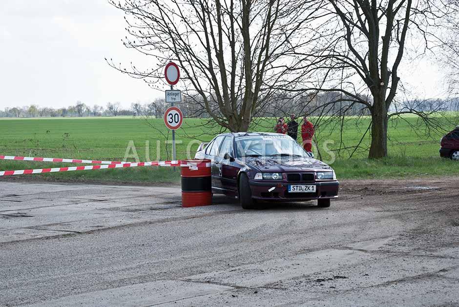 Automythos | 13. Fontane Rallye 2012 | 9 | Friedrich Neumann & Hannes Neumann | BMW M3 E36