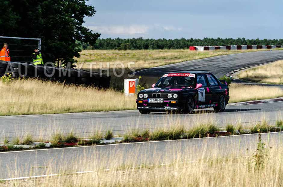 Automythos | 3./4. Rallye-Sprint Groß Dölln 2012 | 10 | Lennart Hahn & Marcel Becher | BMW M3 E30