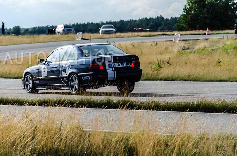 Automythos | 3./4. Rallye-Sprint Groß Dölln 2012 | 9 | Helge Tamm & Dennis Maßmann | BMW M3 E36