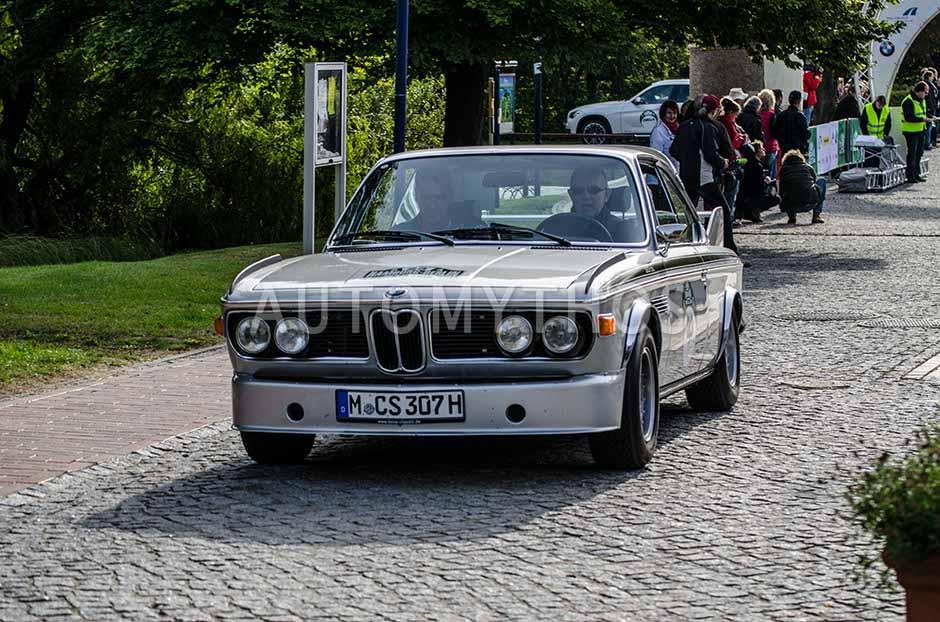 Automythos | 5. Hamburg Berlin Klassik 2012 | 23 | Ralf Vierlein & Matthias Lenz | BMW 3.0 CSi E9 Coupé