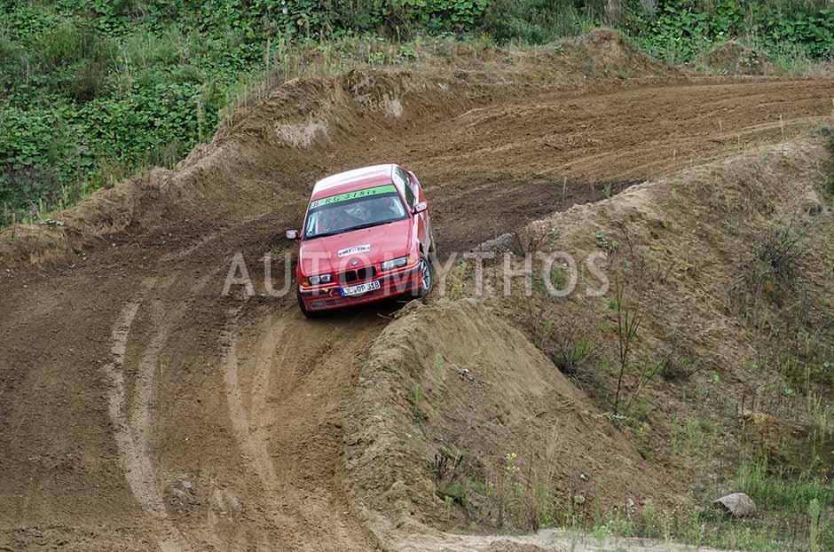 Automythos   6./7. Wedemark Rallye 2012   36   Dirk Koch & Jukka Pollari   BMW 318is Cup E36