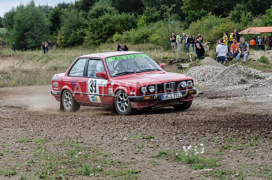 Automythos   6./7. Wedemark Rallye 2012   39   Stefan Zantis & Andrea Zantis   BMW 318is Cup E30