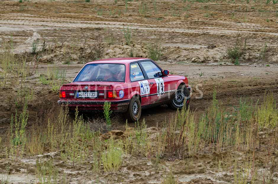 Automythos   6./7. Wedemark Rallye 2012   43   Stefan Hildebrandt & Johannes Kästner   BMW 318is Cup E30