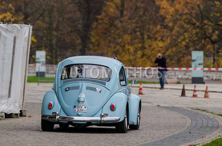 Automythos | 1. Herbstfahrt Berlin 2012 | 11 | Sascha Keilwerth & Karsten Eitner | Volkswagen Käfer
