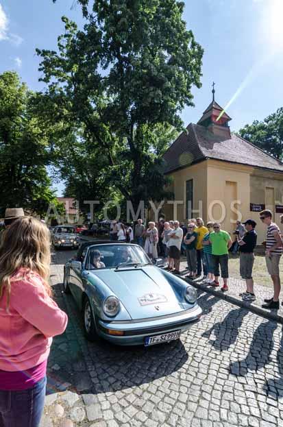 Automythos | 17. Müggelland Rallye 2013 | 11 | Steffen Zehl & Heike Zehl | Porsche 911 SC 3.0