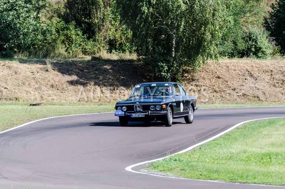 Automythos | 10. VBA Classic Rallye 2013 | 32 | Georg Esterhues & Stephan Cimbal | BMW 3.0 CSi E9 Coupé
