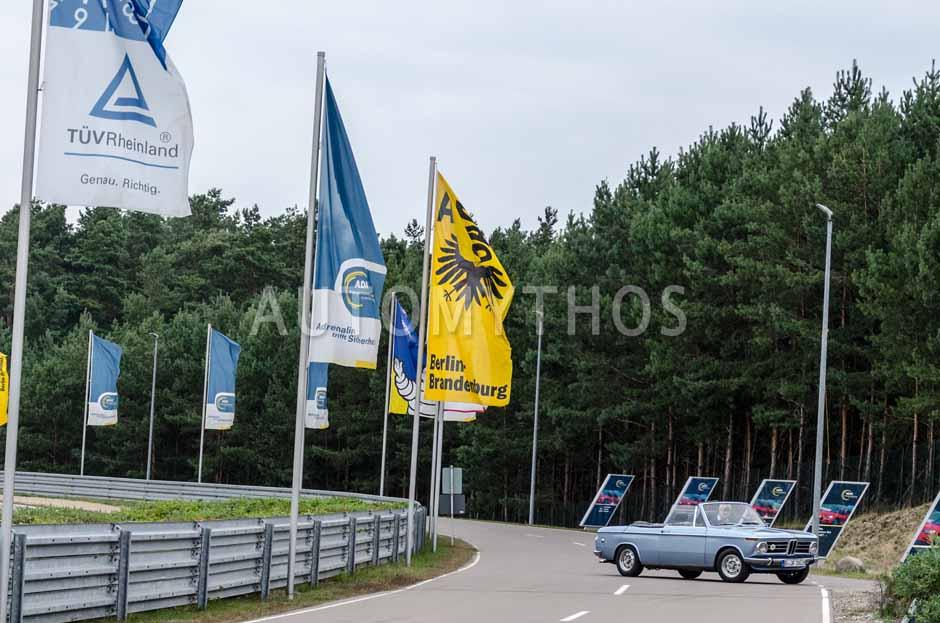 Automythos | ASC Nachtorientierung 2013 | BMW 2002 Cabriolet