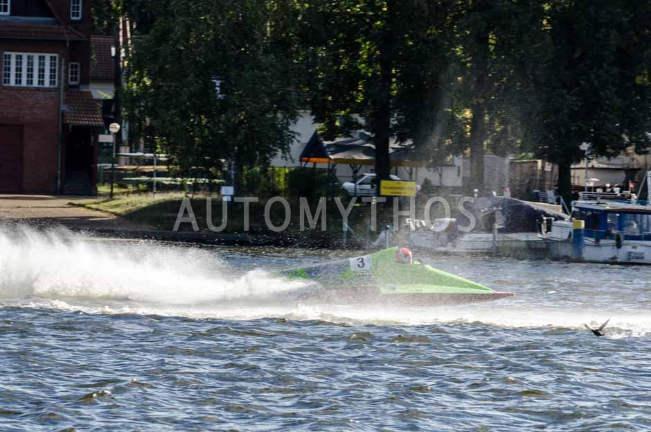 Automythos | Motorboote Grünau 2013 | 3 | Lars Katzorke | Formel R-1000