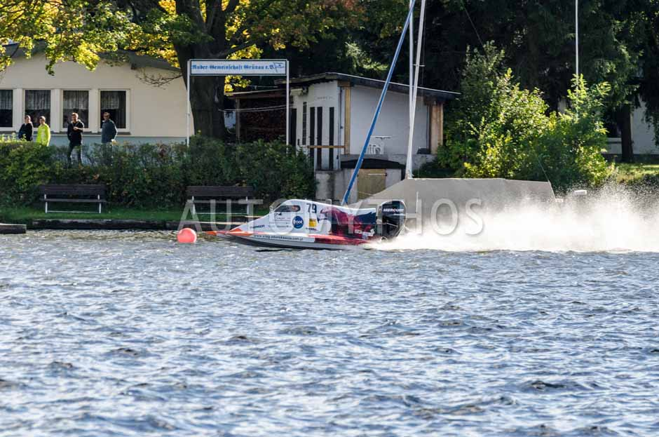Automythos | Motorboote Grünau 2013 | 79 | Adrian Maniewski | ADAC Masters