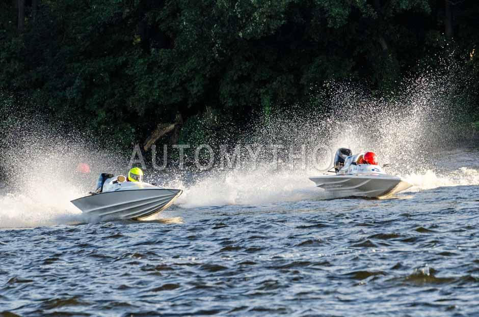 Automythos | Motorboote Grünau 2013 | 2 | Pascal Steur | GT-30