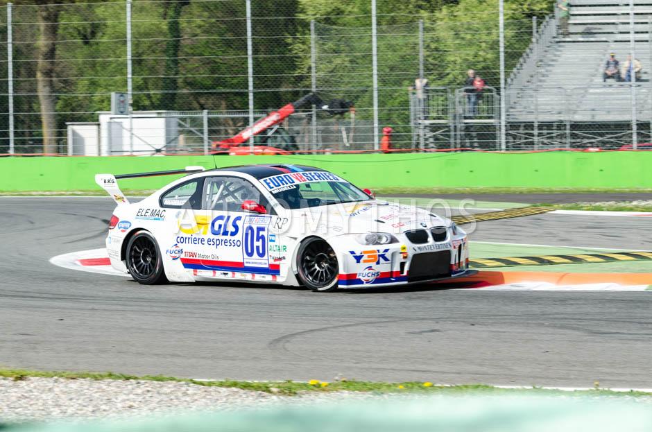 Automythos | Euro V8 Series 2014 Monza | 05 | Massimiliano Mugelli | BMW M3 E92