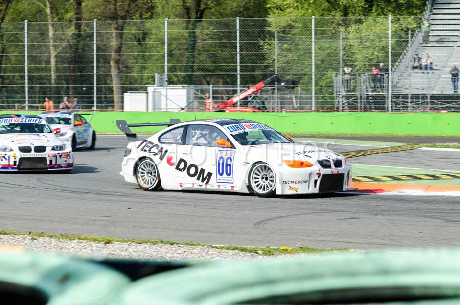 Automythos | Euro V8 Series 2014 Monza | 06 | Jonathan Giacon | BMW M3 E92