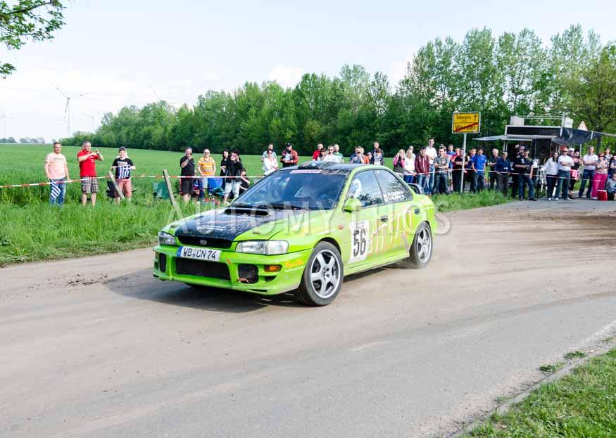 Automythos   15. Fontane Rallye 2014   56   Konstantinos Tsiflidis & Marco Müller   Subaru Impreza