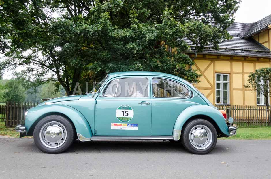 Automythos | 12. VBA Classic Rallye 2014 | 15 | Klaus Altmann & Gudrun Altmann | Volkswagen Käfer 1303S