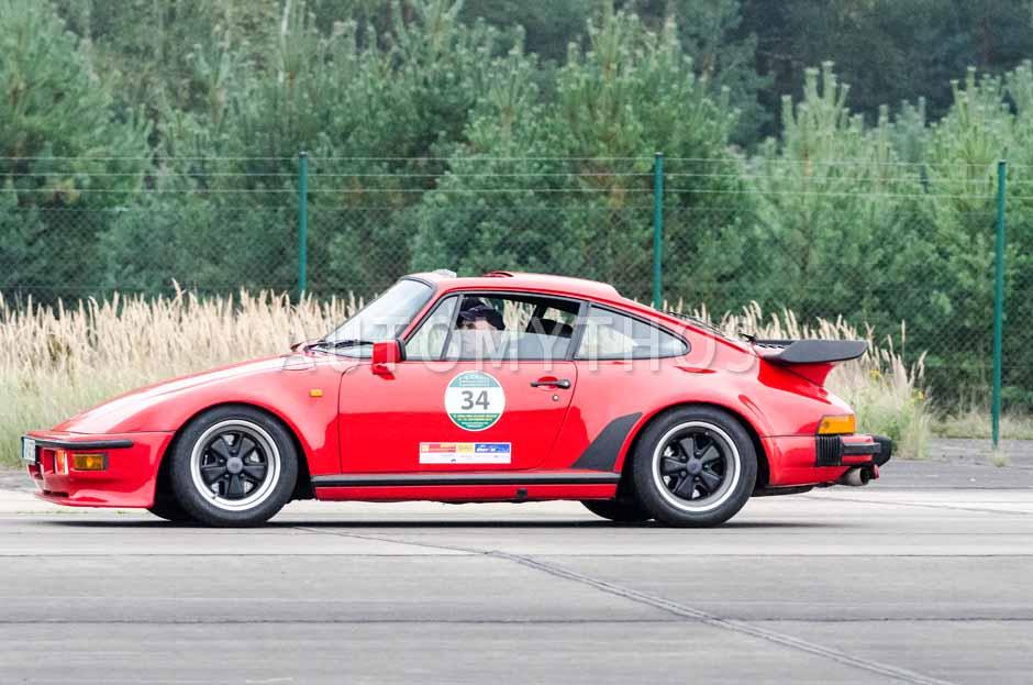 Automythos | 12. VBA Classic Rallye 2014 | 34 | Peter Kleffel & Günter Scheffel | Porsche 911 Turbo \ Porsche 930 Turbo