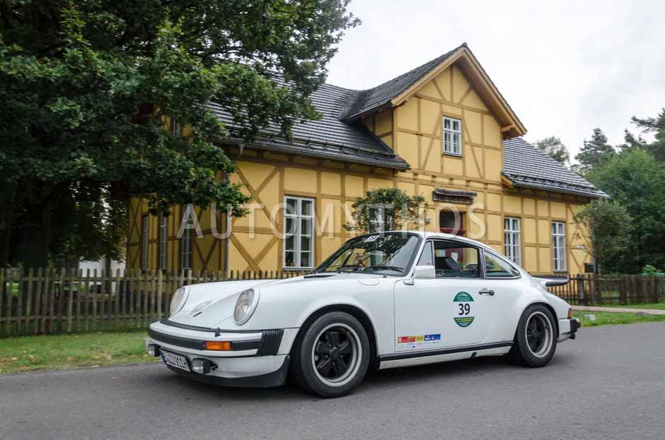Automythos | 12. VBA Classic Rallye 2014 | 39 | Alexander Haller & Lukas Lechler | Porsche 911 Carrera 2.7