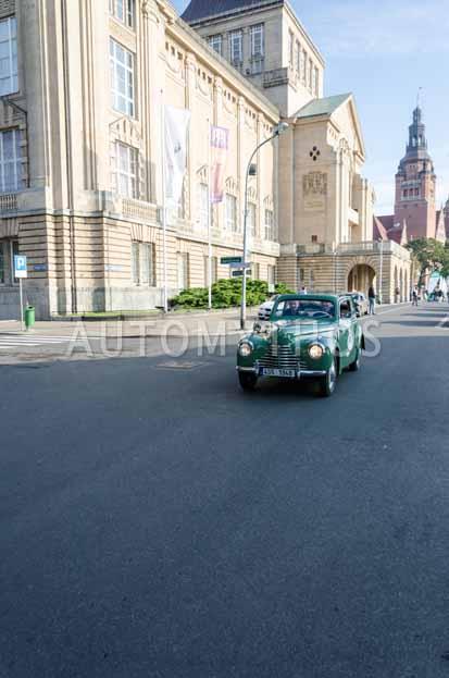 Automythos | 7. Hamburg Berlin Klassik 2014 | 20 | Dirk Branke & Vítezslav Kodym | Skoda Tudor 1101 Type 938