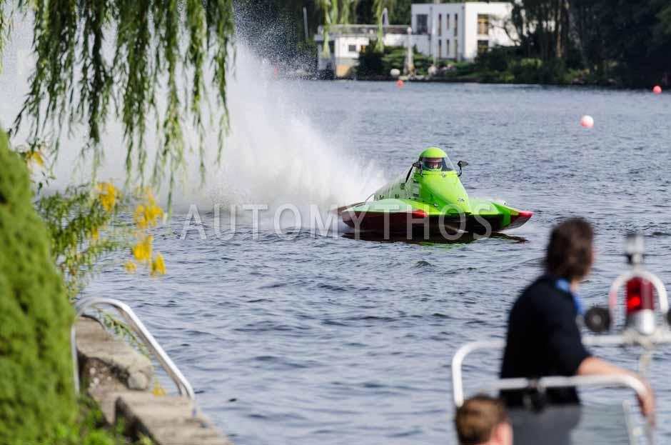 Automythos | Motorboote Grünau 2014 | 3 | Lars Katzorke | Formel-R1000