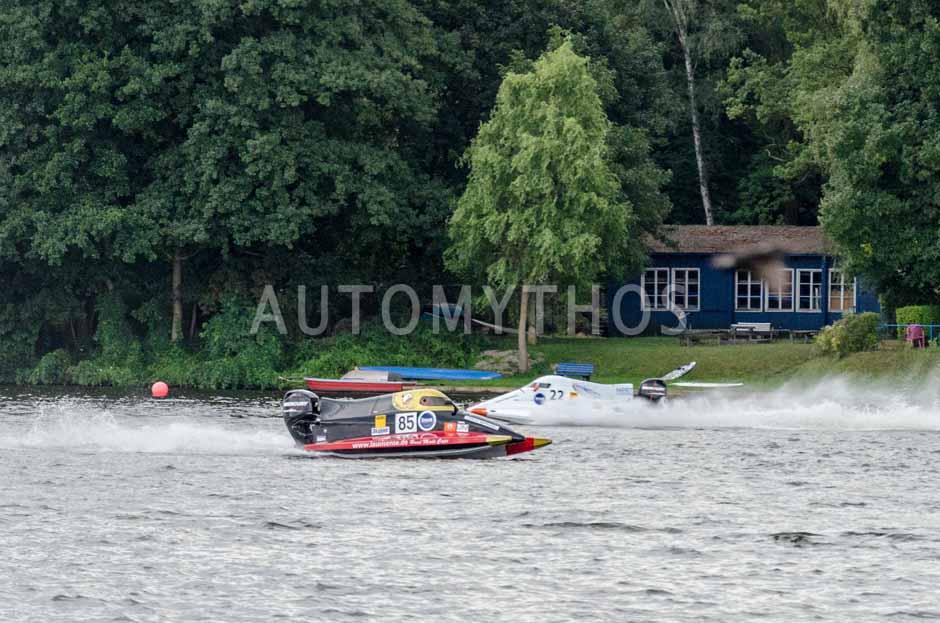 Automythos | Motorboote Grünau 2014 | 85 | Peggy Goelen | ADAC-Masters