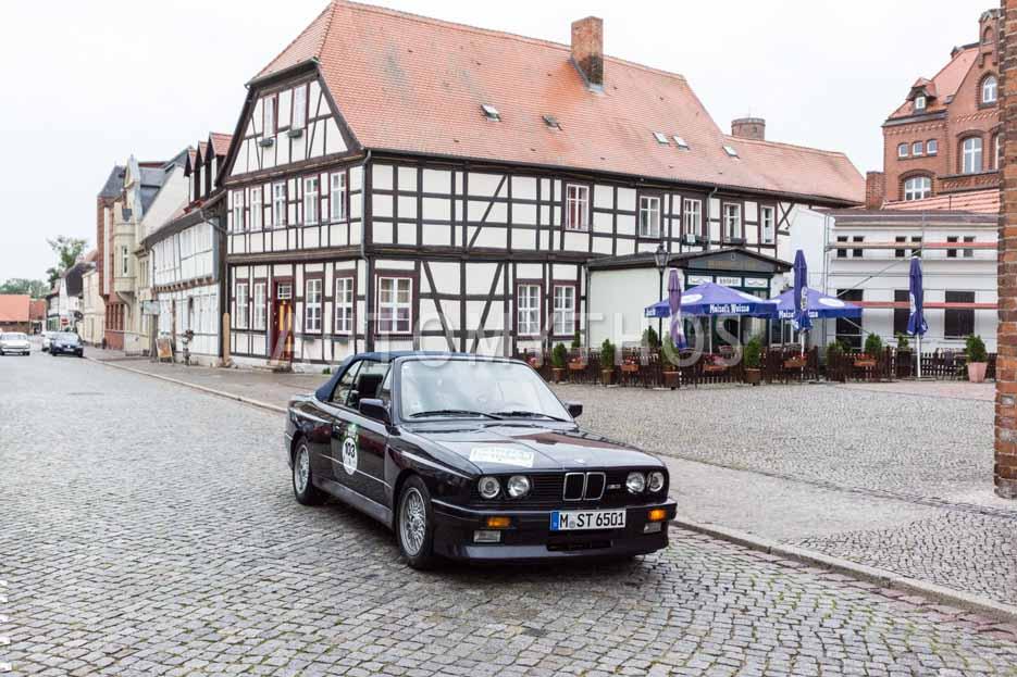 Automythos | 8. Hamburg Berlin Klassik 2015 | 103 | Peter Mülder & Andrea Mülder | BMW M3 Cabriolet