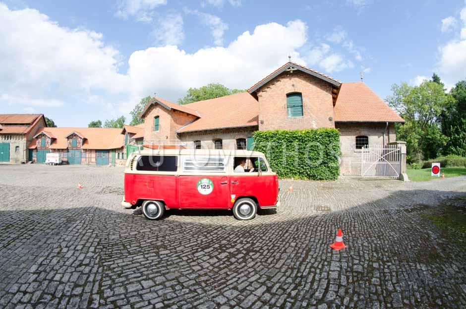Automythos | 8. Hamburg Berlin Klassik 2015 | 125 | Rainer Jessen & Lynn Scotti | Volkswagen T2