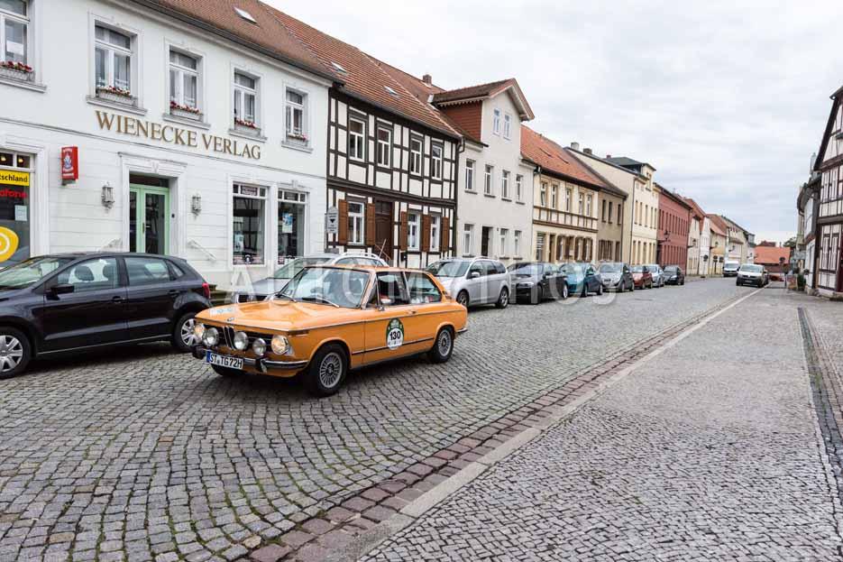 Automythos | 8. Hamburg Berlin Klassik 2015 | 130 | Thomas Groschek & Karl Groschek | BMW 2000 tii Touring