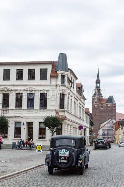 Automythos | 8. Hamburg Berlin Klassik 2015 | 2 | Andrew Dyckhoff & Niels Odefey | Riley Monaco Plus Ultra