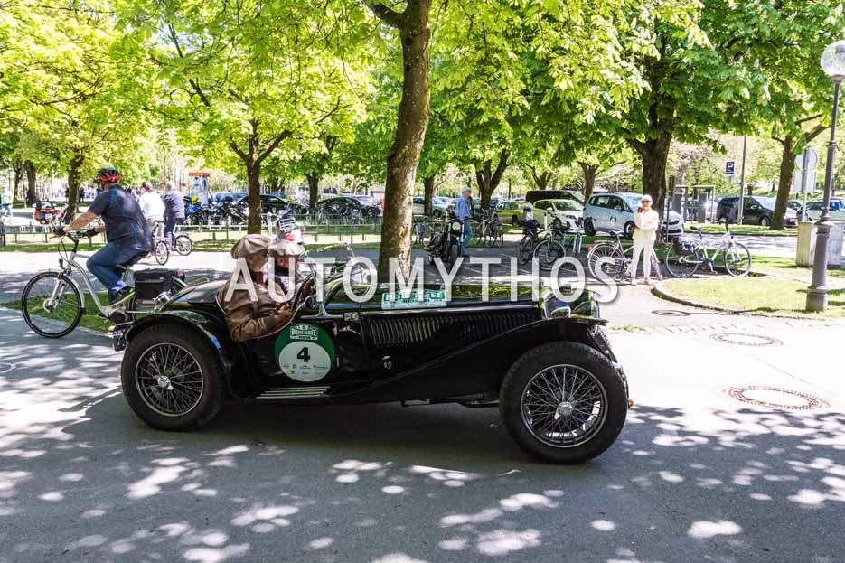 Automythos   5. Bodensee Klassik 2016   4   Guy Berscheid & Marc Zago   Riley MPH