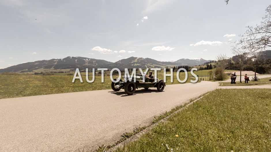 Automythos | 5. Bodensee Klassik 2016 | 5 | Lutz Habisreitinger & Klaus Hellenschmidt | Riley Sports