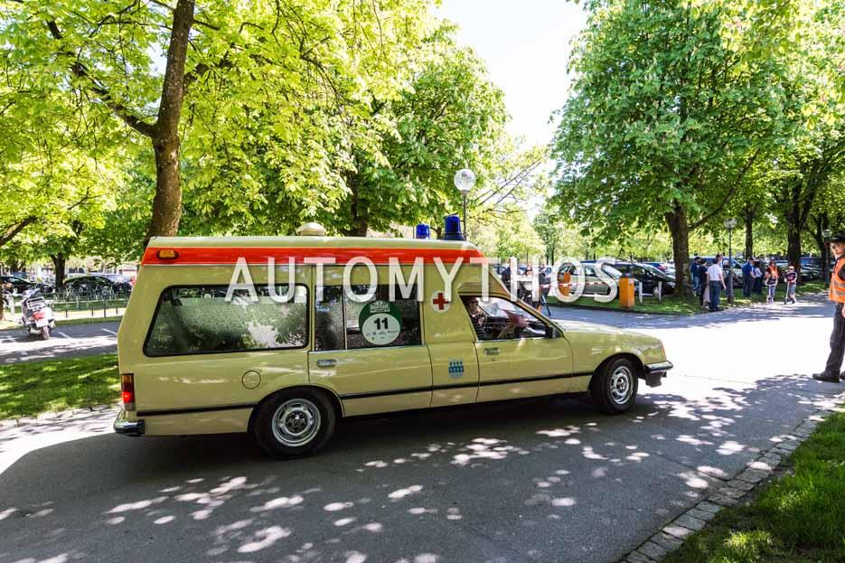 Automythos | 5. Bodensee Klassik 2016 | 11 | David Hamprecht & Jens Cooper | Opel Commodore C