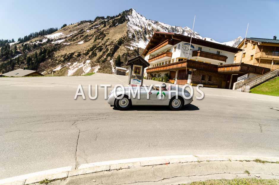 Automythos | 5. Bodensee Klassik 2016 | 13 | Peter Pförtner & Uli Prestle | BMW-Veritas RS