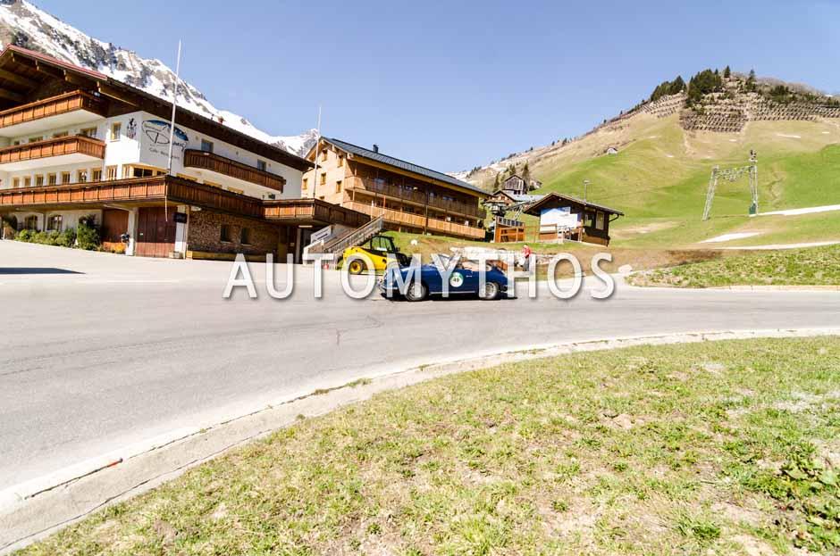 Automythos | 5. Bodensee Klassik 2016 | 49 | Prof. Dr. Thomas Zeller & Silvia Zeller | Porsche 356 Cabriolet