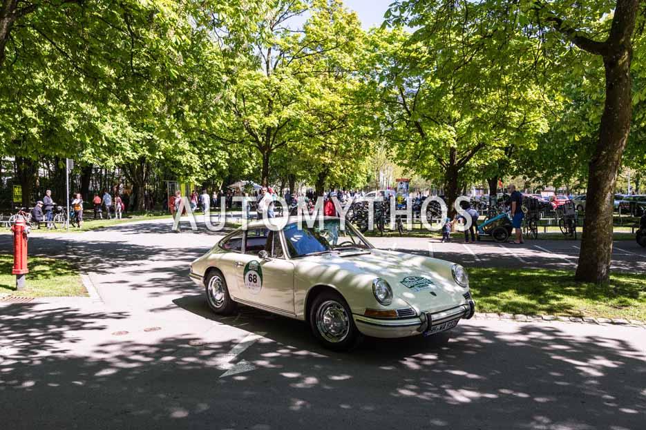 Automythos | 5. Bodensee Klassik 2016 | 68 | Pieter Wasmuth & Andrea Wasmuth | Porsche 912