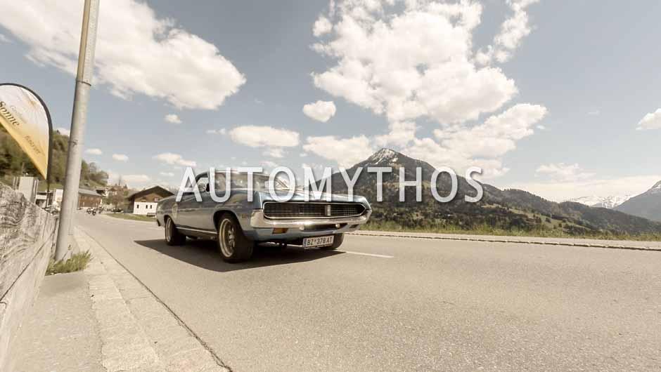 Automythos | 5. Bodensee Klassik 2016 | 102 | Johannes Schapler & Rose Tschanun | Ford Ranchero