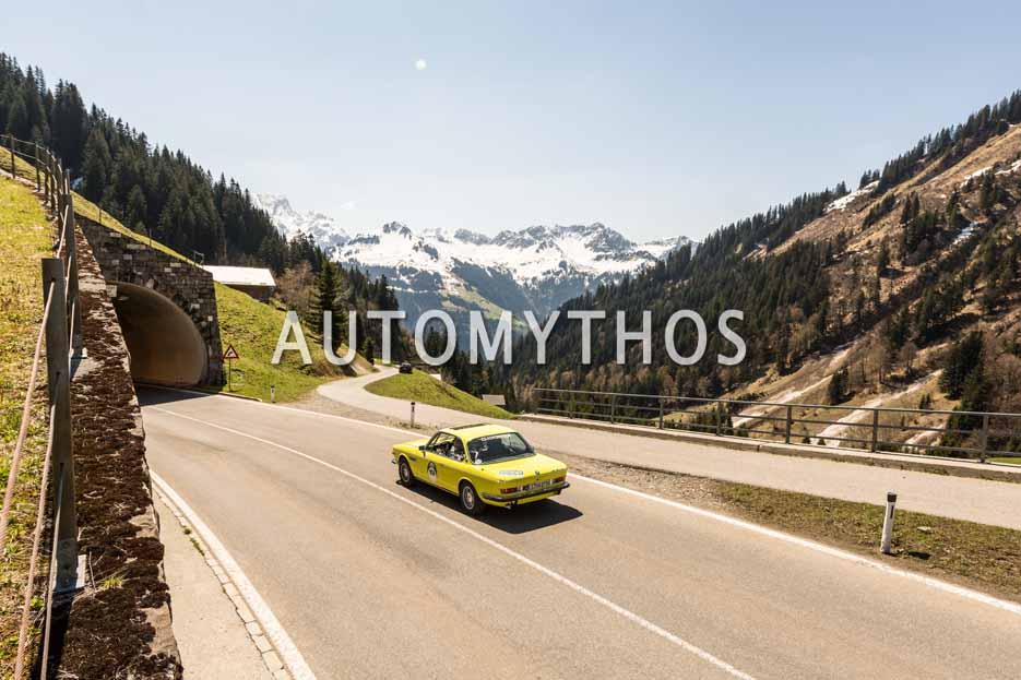 Automythos | 5. Bodensee Klassik 2016 | 108 | Bernhard Gottwald & Simone Gottwald | BMW 3.0 CSi