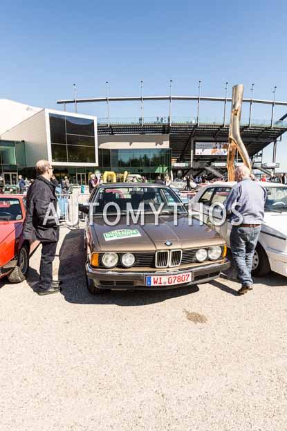 Automythos | 5. Bodensee Klassik 2016 | 149 | Wolfgang Söhngen & Marcus Söhngen | BMW 728i