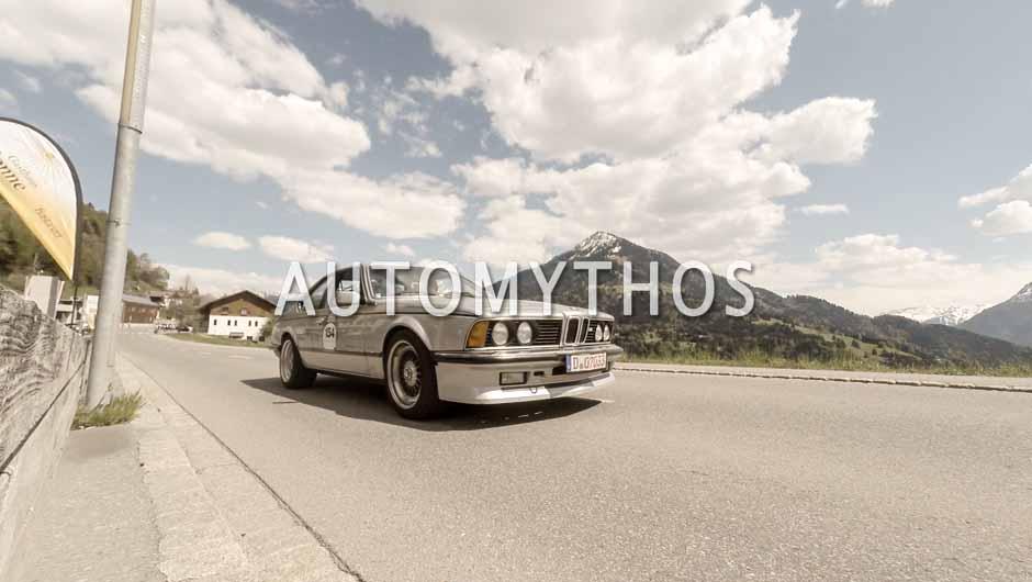Automythos | 5. Bodensee Klassik 2016 | 154 | Julian Seume & Stefan Densch | BMW M635 CSi