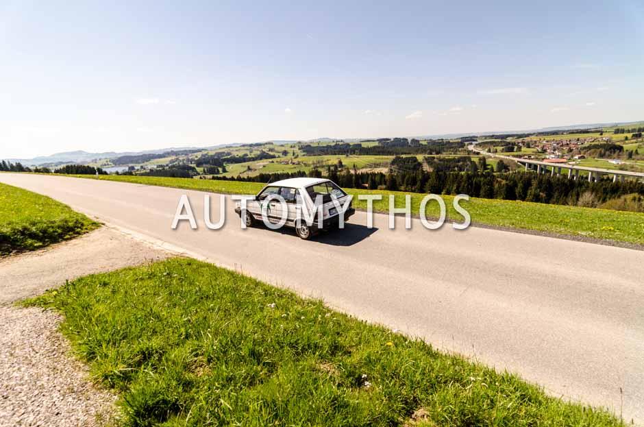 Automythos | 5. Bodensee Klassik 2016 | 157 | Markus Danielsmeier & Heinz Drüge | Subaru Justy