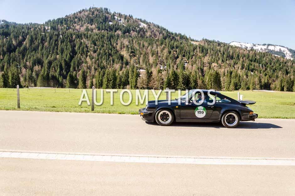 Automythos | 5. Bodensee Klassik 2016 | 159 | Matthias von Knobelsdorf & Jasmin von Knobelsdorf | Porsche 911