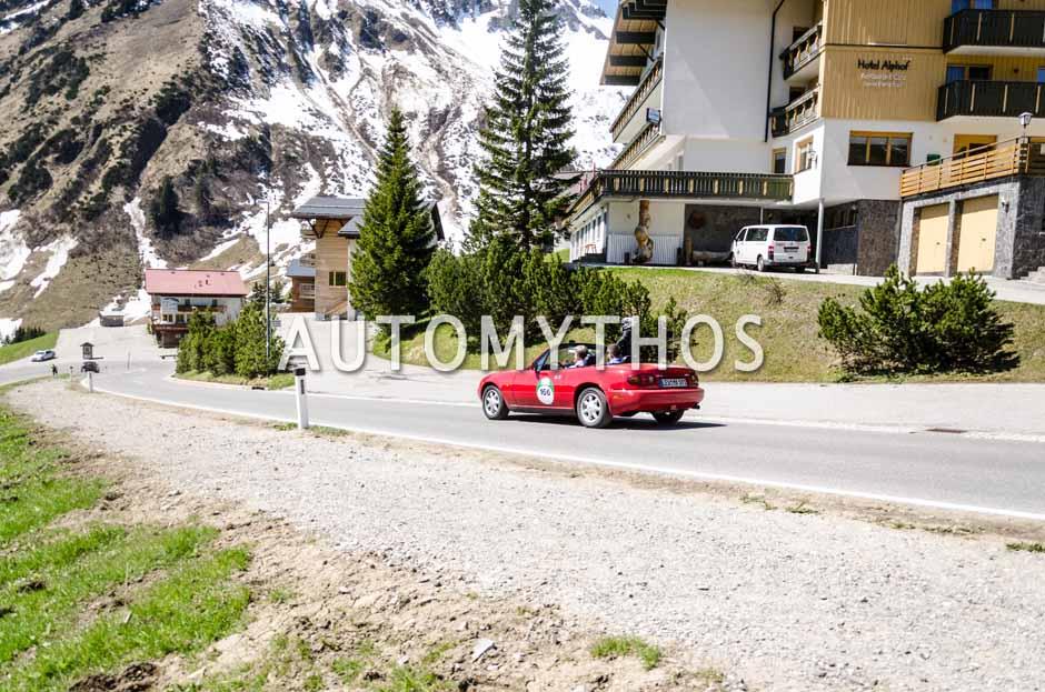Automythos | 5. Bodensee Klassik 2016 | 166 | Tomas Hirschberger & Frank Klosterhalfen | Mazda MX-5