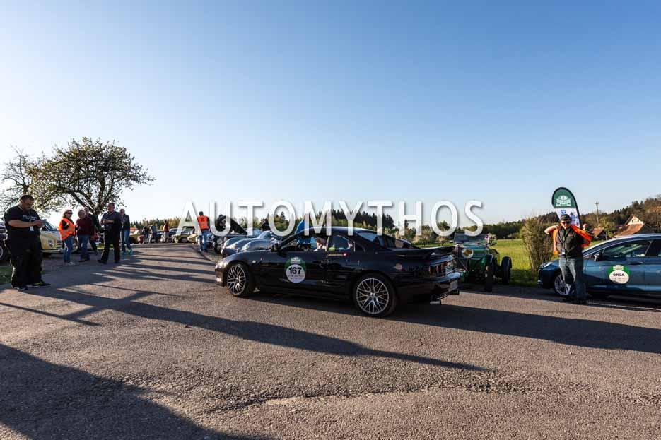 Automythos | 5. Bodensee Klassik 2016 | 167 | Arthur Erdin & Mario Perini | Toyota MR2 2.0 GT-i