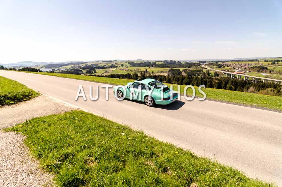 Automythos | 5. Bodensee Klassik 2016 | 170 | Joachim Kinscher & Andrea Kinscher | Porsche 911 Carrera 2 Coupé