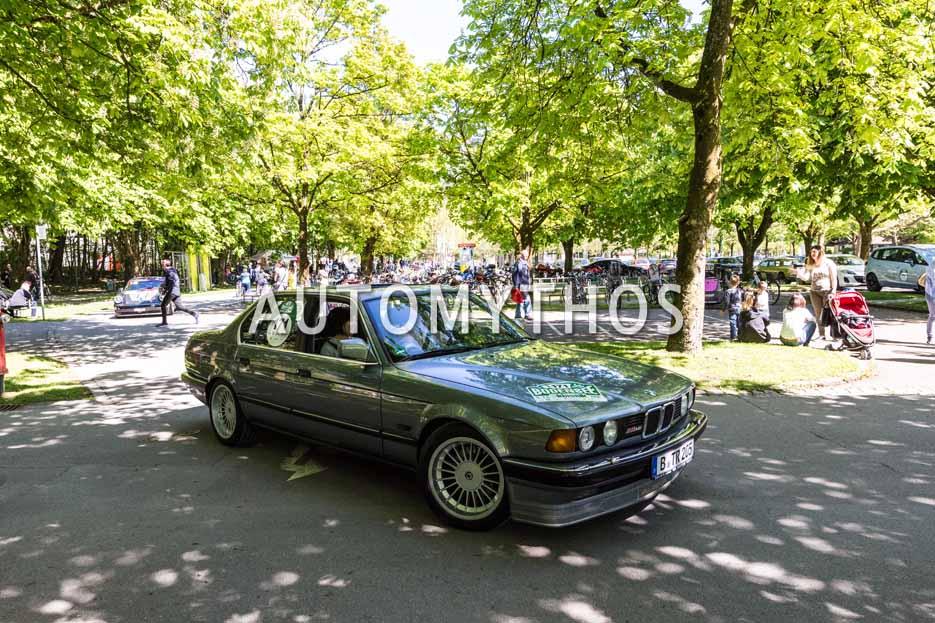 Automythos | 5. Bodensee Klassik 2016 | 171 | Torsten Ristow & Izabela Klon-Dziagwa | Alpina B11 3.5