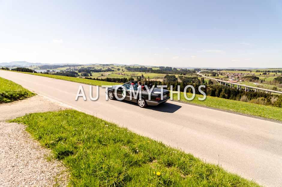 Automythos | 5. Bodensee Klassik 2016 | 183 | Bardo Magel & Noah Magel | Mercedes-Benz E 320 Cabriolet