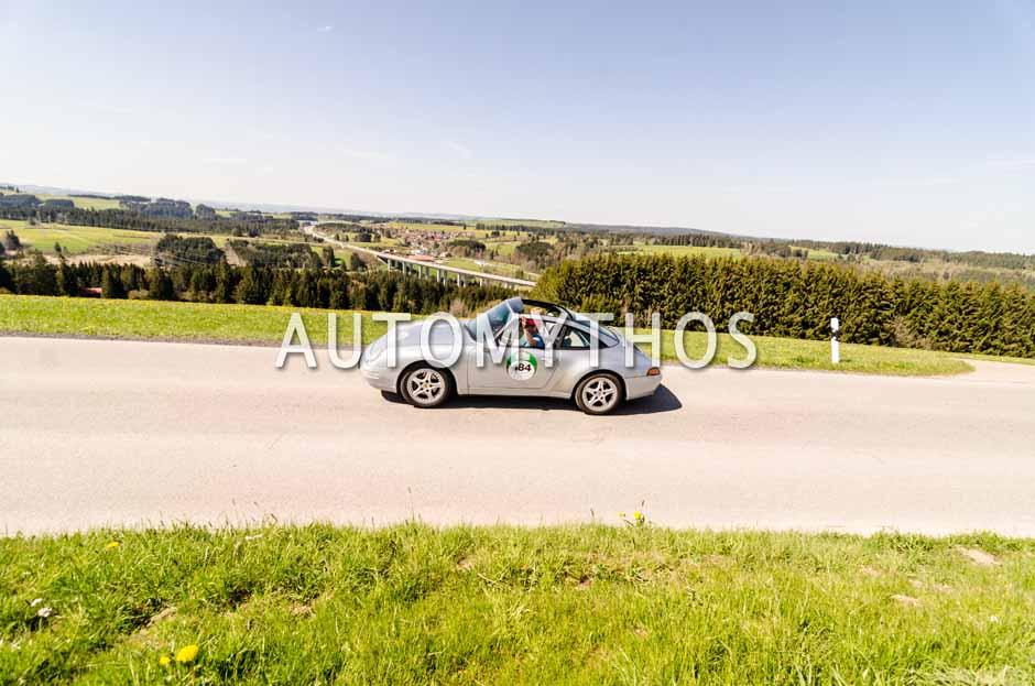 Automythos | 5. Bodensee Klassik 2016 | 184 | Jan Laubach & Dr. Anja Laubach | Porsche 911 Targa