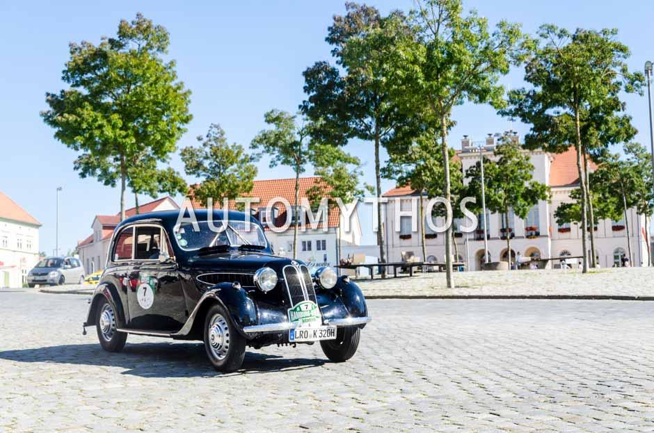 Automythos   9. Hamburg Berlin Klassik 2016   7   Sven Kristkeitz & Arndt Rosenau   BMW 320