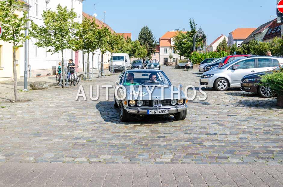 Automythos | 9. Hamburg Berlin Klassik 2016 | 17 | Philipp Aeberli & Sven Grützmacher | BMW 2002 GT4 Frua