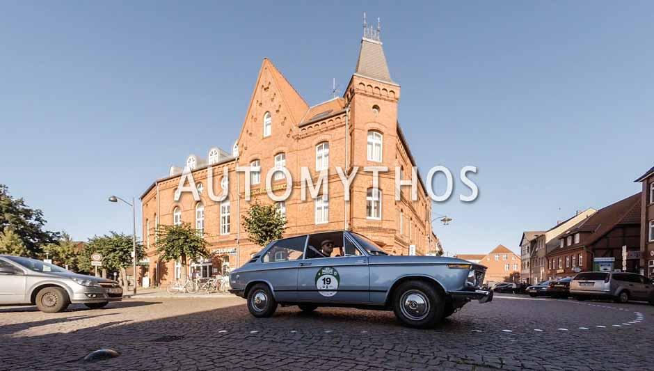 Automythos | 9. Hamburg Berlin Klassik 2016 | 19 | Sabine Beikler & Benjamin Voß | BMW 1802 Touring